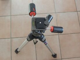 Manfrotto Pro Camera Tripod