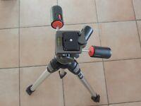 Manfrotto Pro Camera Tripod