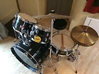 MAPEX TORNADO DRUM KIT