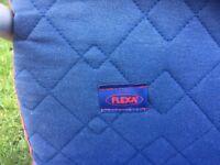 Flexa bed/chair for children's room