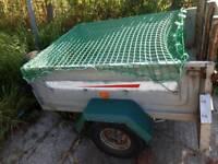 Erde custom trailer
