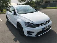 2016 VOLKSWAGEN GOLF R not rs3 a45 c63 m5 gti q7 335d s3 rs4 x5 gtd rs6 m3