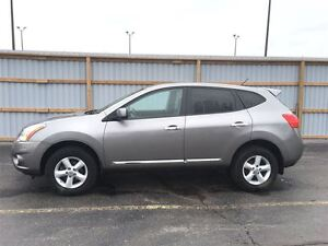 2013 Nissan Rogue SPECIAL EDITION