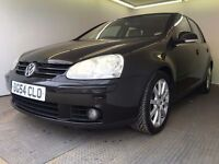 2004   VW Golf GT TDI   Manual   Diesel   New Cambelt   9 Months MOT   3 Former Keepers   HPI Clear