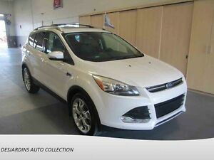 2016 FORD ESCAPE AWD