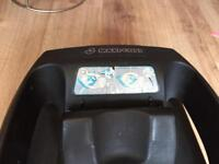 Maxi-Cosi car seat & base