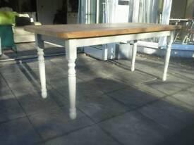 Farmhouse Table, Large