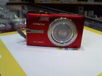 hitachi hdc-1296er camera