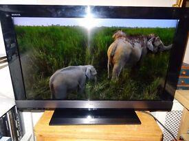 "Sony Bravia 32"" LCD LED Full HD 1080p Smart TV"