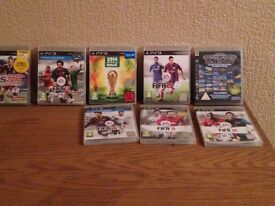 PS3 Fifa bundle and arcade game