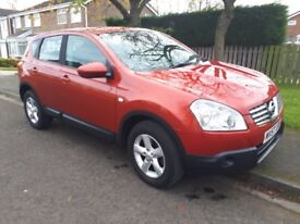 Nissan qashqai px welcome cheapest on net