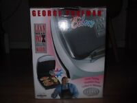 George Forman Grill by Salton 10032