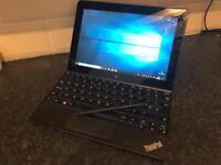 Lenovo ThinkPad 10 tablet / laptop
