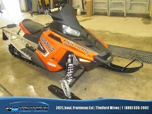2011 Polaris SWITCHBACK 800 -