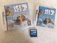 Kids nintendo ds games 2ds 3ds £3 each