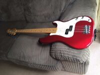 2012 Fender Precision Bass - Excellent Condition