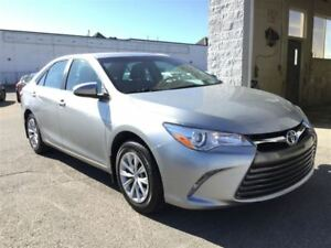 2016 Toyota Camry LE | Backup CAM | Bluetooth |