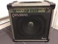 CARLSBORO REBEL 90 WATT GUITAR AMP