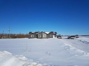 Newer House for rent in The Pas