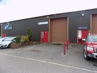 Light Industrial Unit With Offices Paignton Devon Leasehold