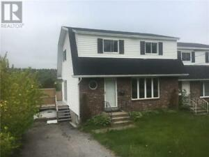 69 McLaughlin Crescent Saint John, New Brunswick