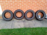 Nexan Winter Tyres for Sale - 185/65/R14/86T
