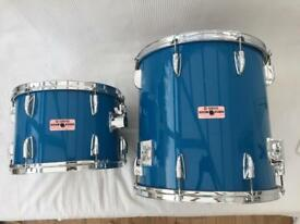 Vintage Yamaha 8000 Drums - Made in Japan
