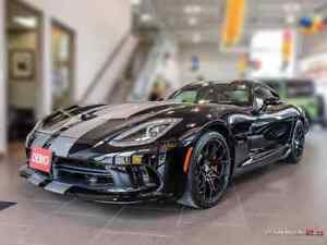 2014 Dodge SRT Viper GTS | 6 SPEED | LAGUNA INTERIOR PKG |