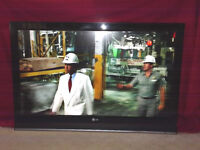 42 inch LG TV - LCD HD, just repaired and serviced