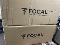 Focal chorus 726