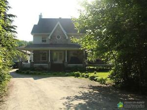375 000$ - Maison 2 étages à vendre à Cantley