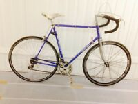 ( Road Bike 10 speed Classic Ventura 60cm plus Heritage Lightweight Fully serviced