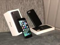 ~ IPhone 7 Matt Black 32GB ~