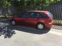 AUTOMATIC Nissan Almera 1.6 GX Hatchback Just 52770 Miles Outstanding Condition!!