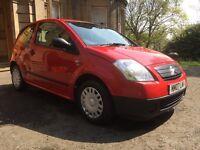 2007 CITROEN C2 1.4 HDI 3DR DIESEL FSH 69000 MLS LOVELY CAR