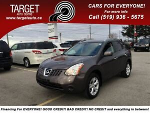 2010 Nissan Rogue SL, Drives Great, Very Clean and More !!!