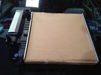 Bmw radiator NEW