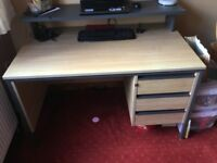 Desk, for home or office.