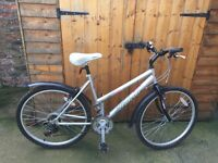 Falcon Storm ladies Mountain Bike Excellent condition
