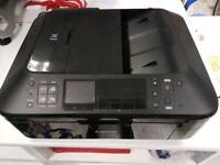 Canon Pixma MX895 printer copier scanner