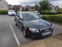 Very good condition Audi a4 diesel estate