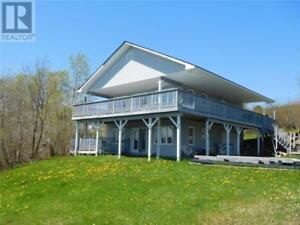 - Homestead, Rte 124 Lane Hatfield Point, New Brunswick