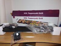 Brand new XXL Teppanyaki Grill