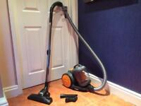 As New- Fully Cleaned- VAX Bagless Vacuum Cleaner Hoover