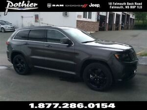 2015 Jeep Grand Cherokee Overland | DIESEL | LEATHER | PARK ASSI