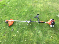 Multitool Garden Petrol Strimmer, Hedge Trimmer, Weed Cutter, Chainsaw
