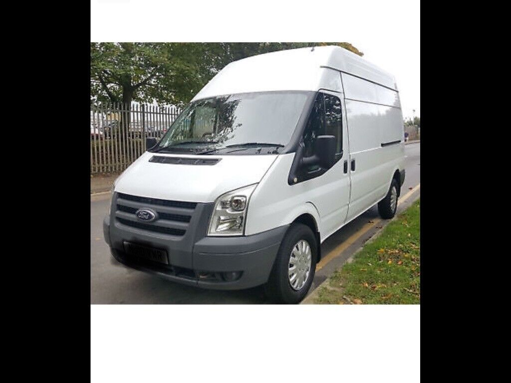 Reliable man and van service anything from 1 item to house moves cheap service from £25