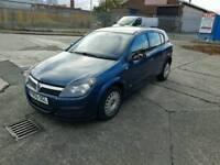 1.4 petrol Vauxhall Astra