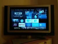 Philips 32PF9830 LCD TV