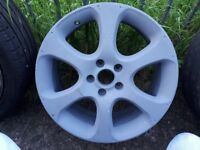 Alloy wheels for sale 18""